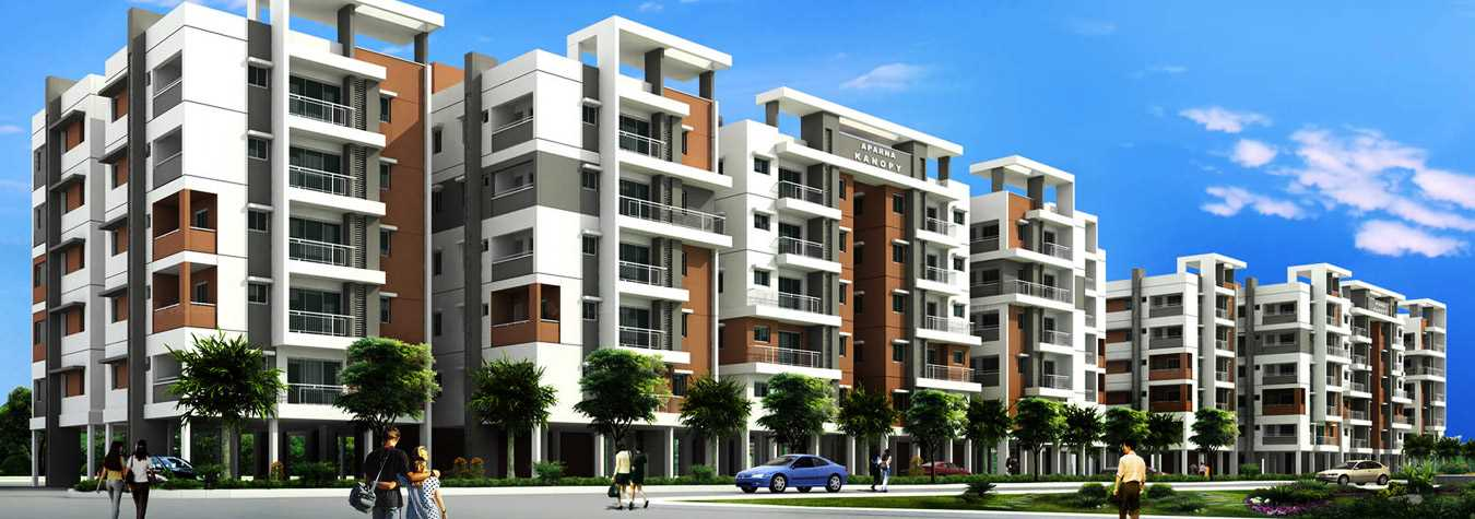 aparna kanopy tulip, aparna constructions and estates pvt ltd