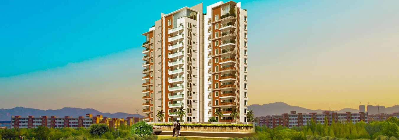 Revanta Welfare Society in Delhi. New Residential Projects for Buy in Delhi hindustanproperty.com.