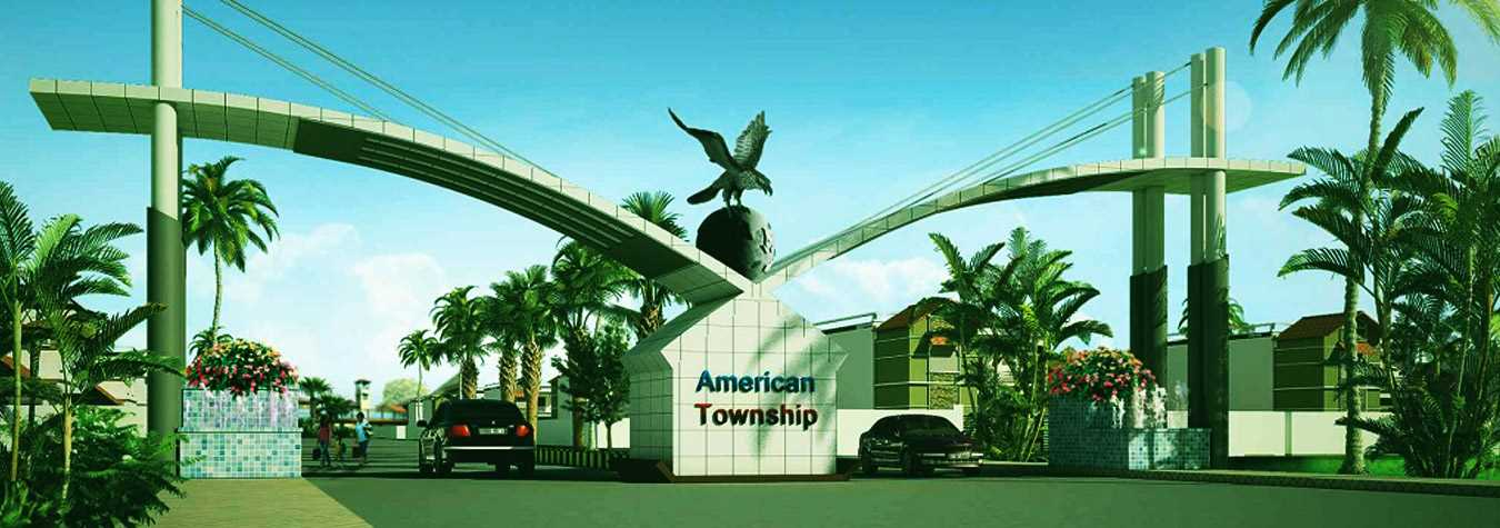 Pride American Township in Hyderabad. New Residential Projects for Buy in Hyderabad hindustanproperty.com.