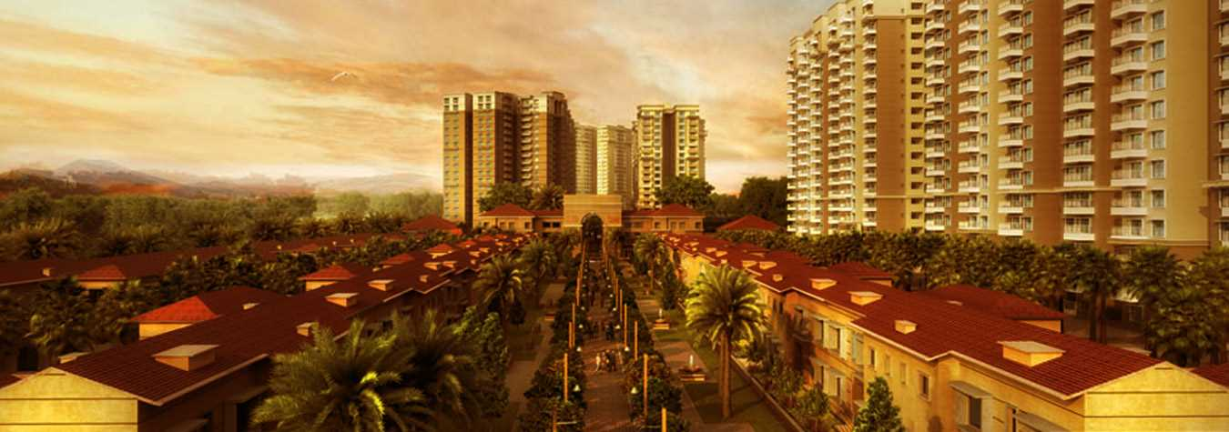 sobha city, sobha developers ltd.