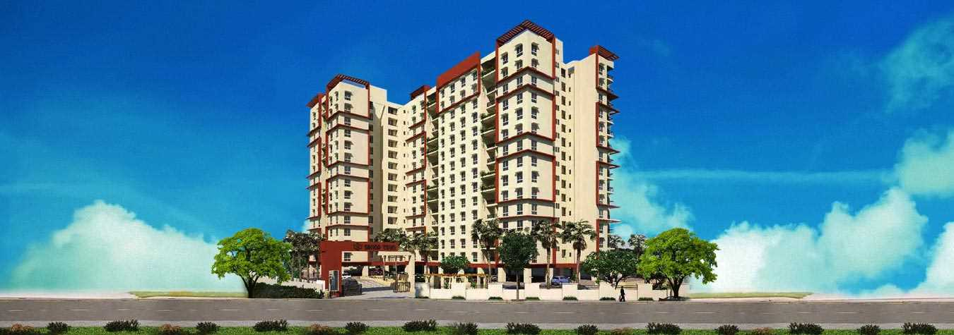 VBHC Serene Town in Bangalore. New Residential Projects for Buy in Bangalore hindustanproperty.com.