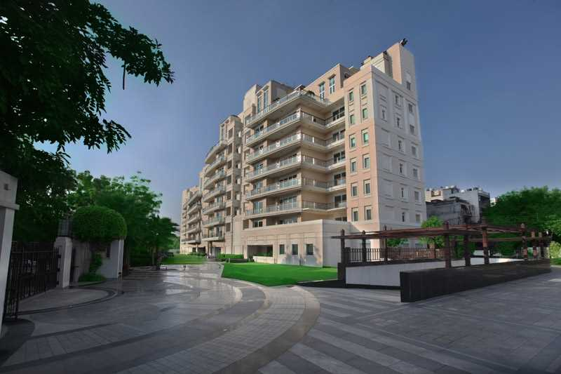 DLF Queens Court in Greater Kailash II. New Residential Projects for Buy in Greater Kailash II hindustanproperty.com.
