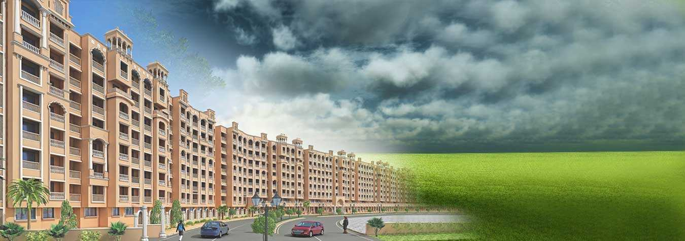 Realtech Nirman Gharoa in Rajarhat. New Residential Projects for Buy in Rajarhat hindustanproperty.com.