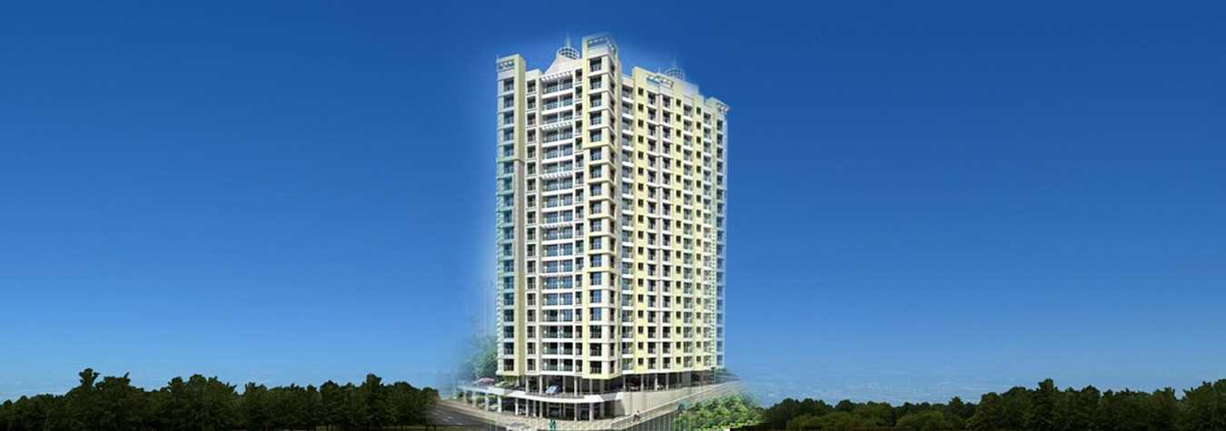 Right Channel 4810 Heights in Kajupada Palghar. New Residential Projects for Buy in Kajupada Palghar hindustanproperty.com.