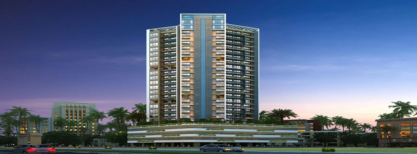 VV Amazon Fortune in Malad East. New Residential Projects for Buy in Malad East hindustanproperty.com.