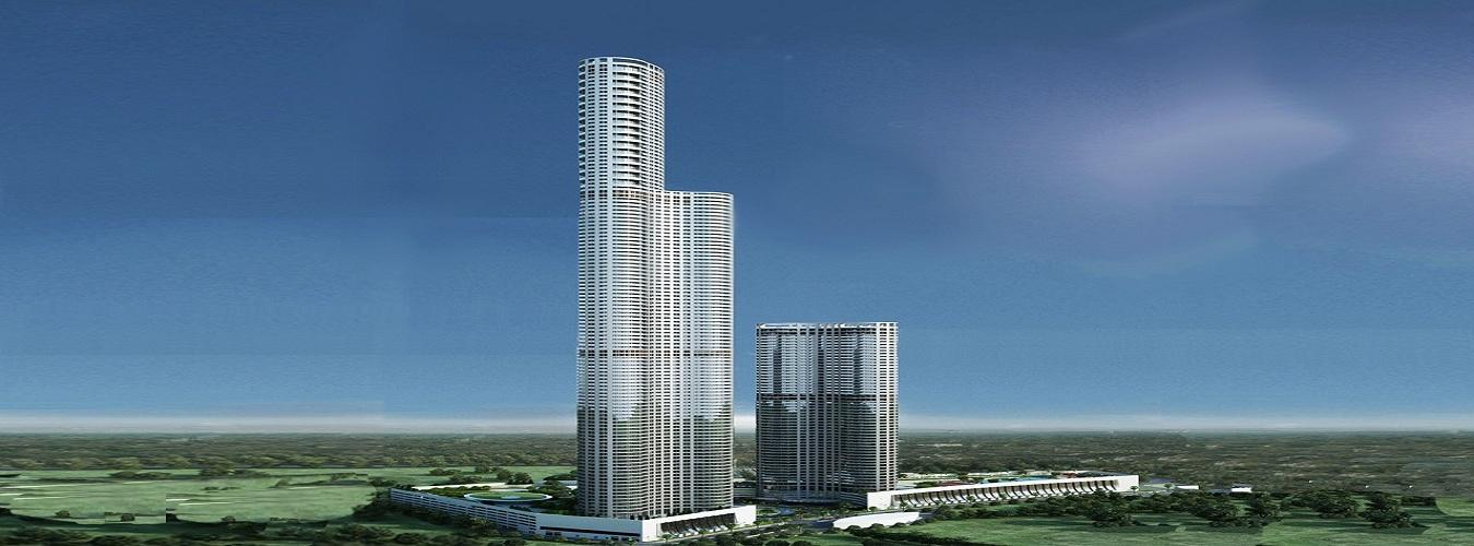 Lodha World One in Worli. New Residential Projects for Buy in Worli hindustanproperty.com.