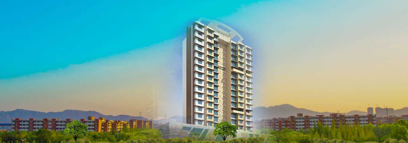 Jyoti Home Manjari Arcade in Chembur. New Residential Projects for Buy in Chembur hindustanproperty.com.