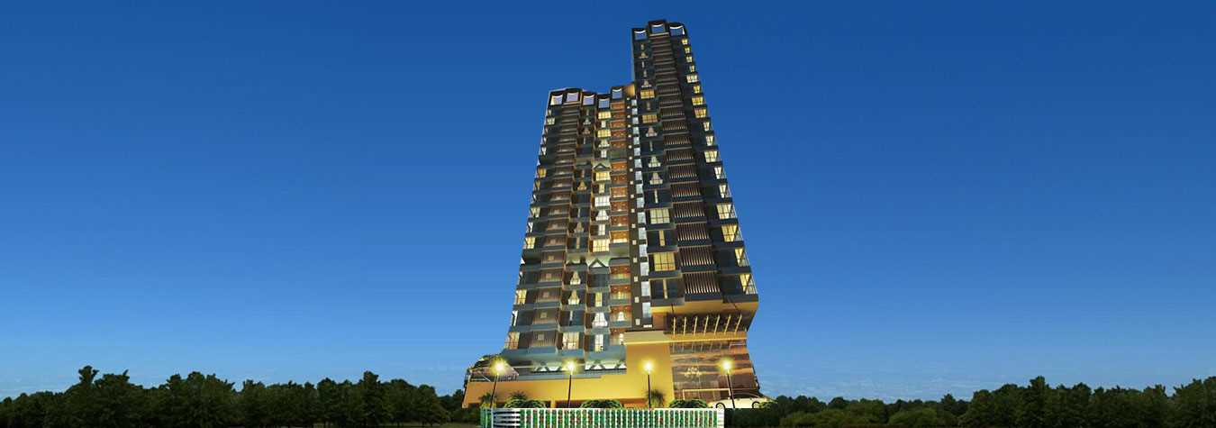 Acron Edifice in Chembur East. New Residential Projects for Buy in Chembur East hindustanproperty.com.