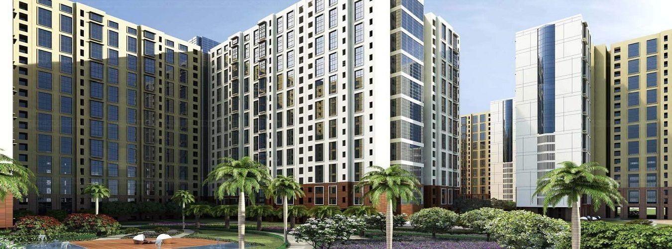 Rising City in Chembur. New Residential Projects for Buy in Chembur hindustanproperty.com.