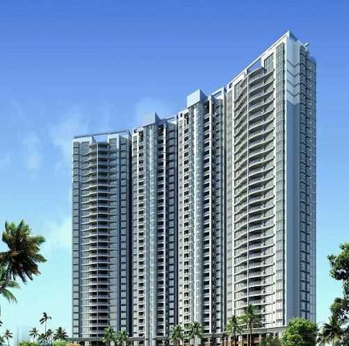 Jaycee Homes Silver Springs in Kanjurmarg E. New Residential Projects for Buy in Kanjurmarg E hindustanproperty.com.
