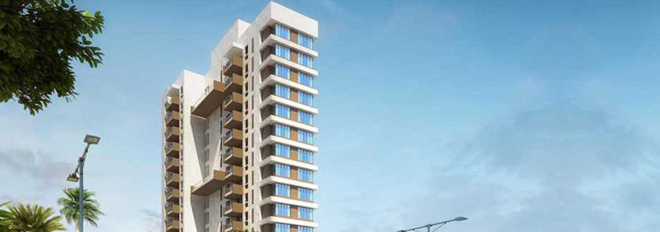 Siddhachal Elegant in Thane West. New Residential Projects for Buy in Thane West hindustanproperty.com.
