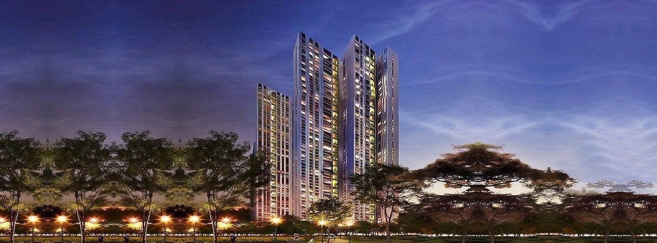 Lodha New Cuffe Parade in Wadala. New Residential Projects for Buy in Wadala hindustanproperty.com.