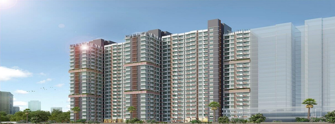 Wadhwa PROMENADE in Ghatkopar West. New Residential Projects for Buy in Ghatkopar West hindustanproperty.com.