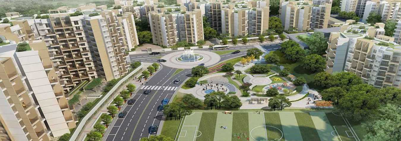 Ahuja Prasadam in Ambernath. New Residential Projects for Buy in Ambernath hindustanproperty.com.