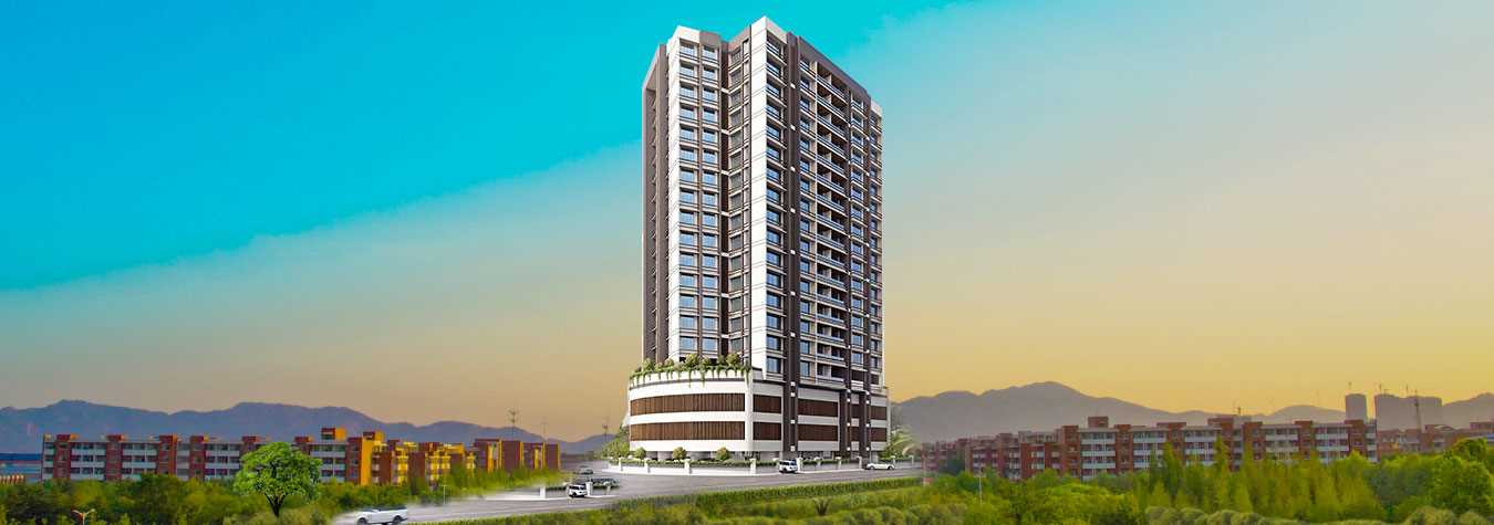 Le Reve in Khar West. New Residential Projects for Buy in Khar West hindustanproperty.com.