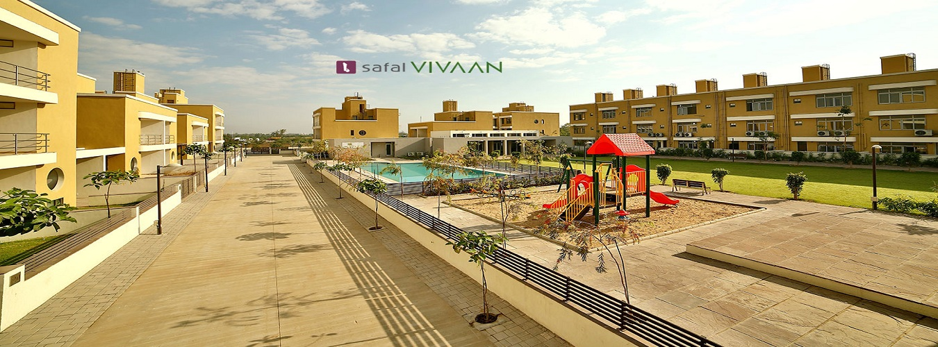 Vivaan in Bopal. New Residential Projects for Buy in Bopal hindustanproperty.com.