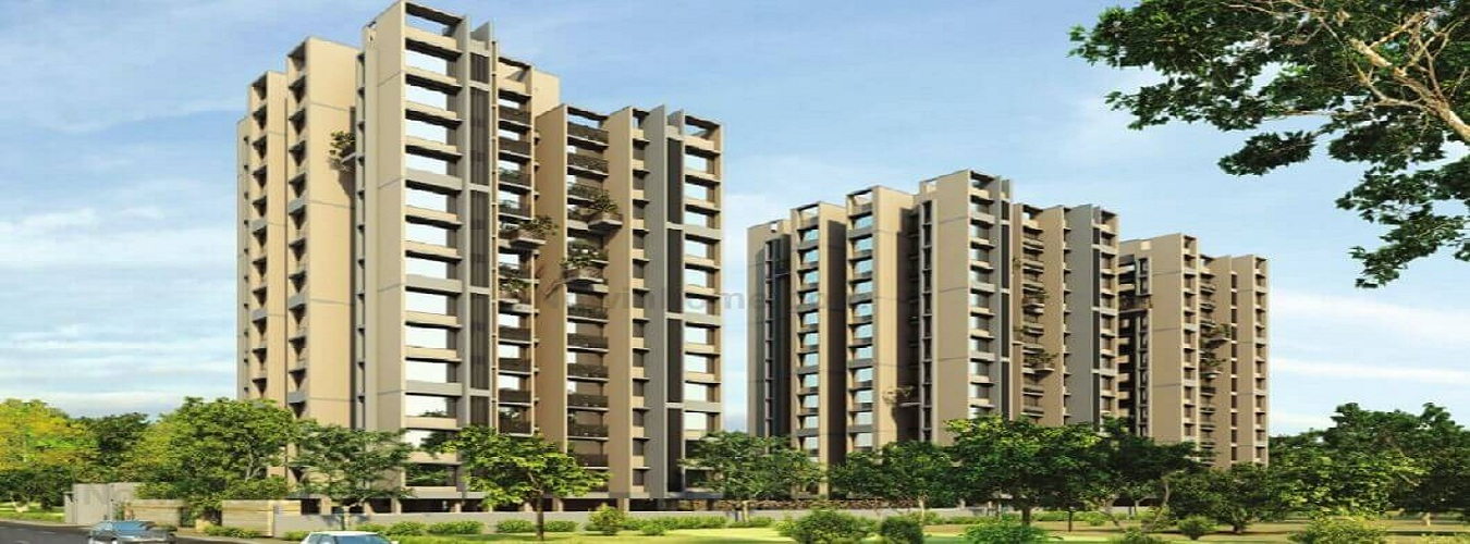 Gala Glory in Bopal. New Residential Projects for Buy in Bopal hindustanproperty.com.