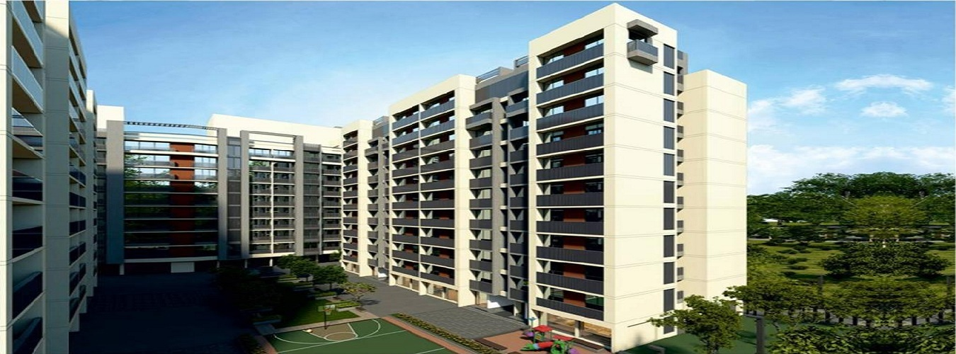 Gala Celestia in Bopal. New Residential Projects for Buy in Bopal hindustanproperty.com.