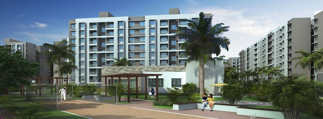 Shalimar Swayam in Sukliya. New Residential Projects for Buy in Sukliya hindustanproperty.com.