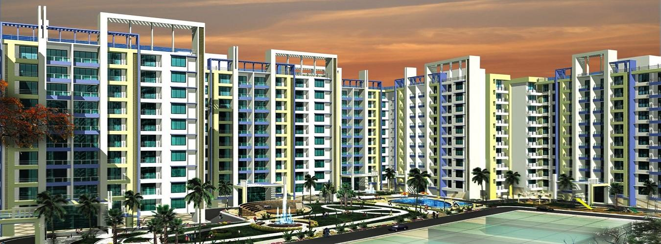 Mirchandani Premium Towers in AB Bypass Road. New Residential Projects for Buy in AB Bypass Road hindustanproperty.com.
