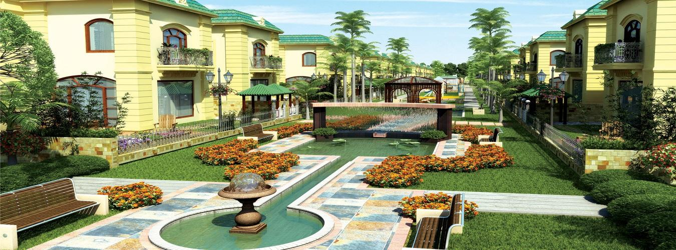 Shalimar Paradise in Faizabad Road. New Residential Projects for Buy in Faizabad Road hindustanproperty.com.