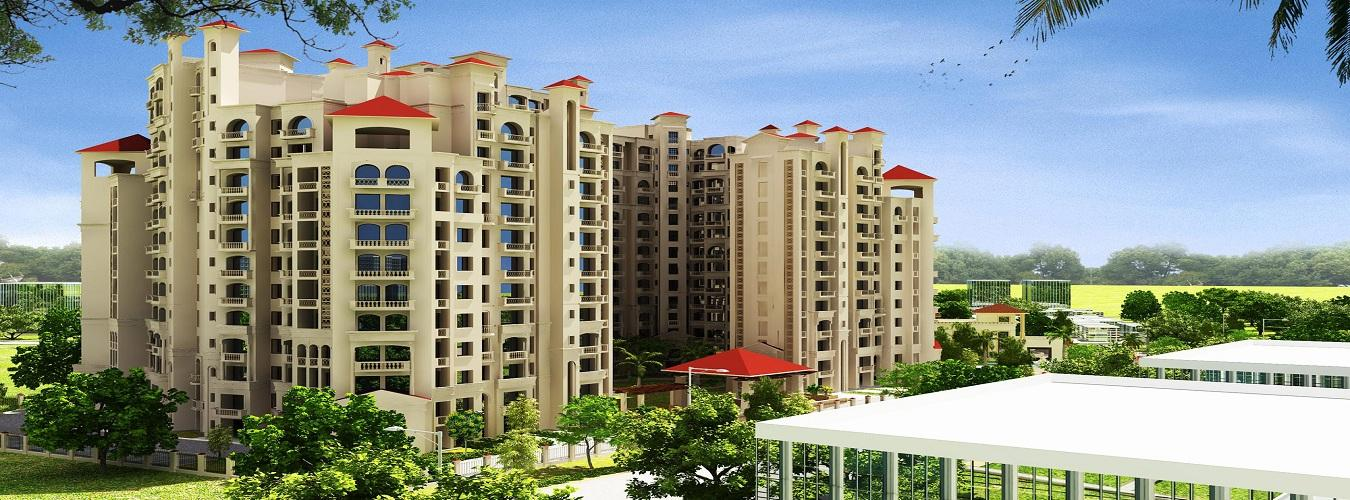 Shalimar Grand in Butler Colony. New Residential Projects for Buy in Butler Colony hindustanproperty.com.