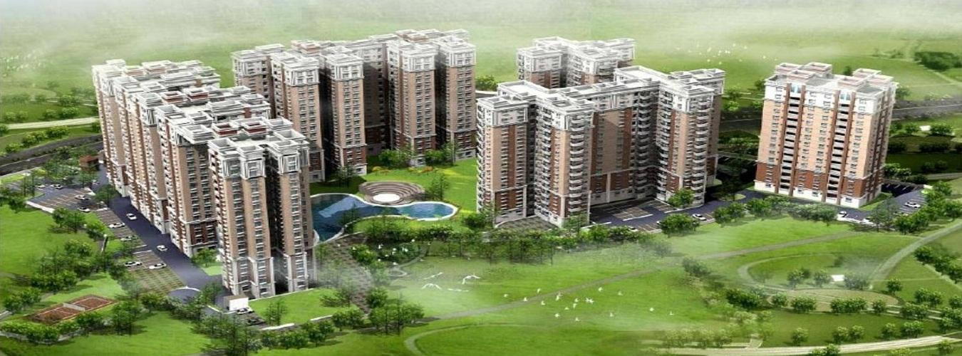 SJ Royal Lagoon in Raghunathpur. New Residential Projects for Buy in Raghunathpur hindustanproperty.com.