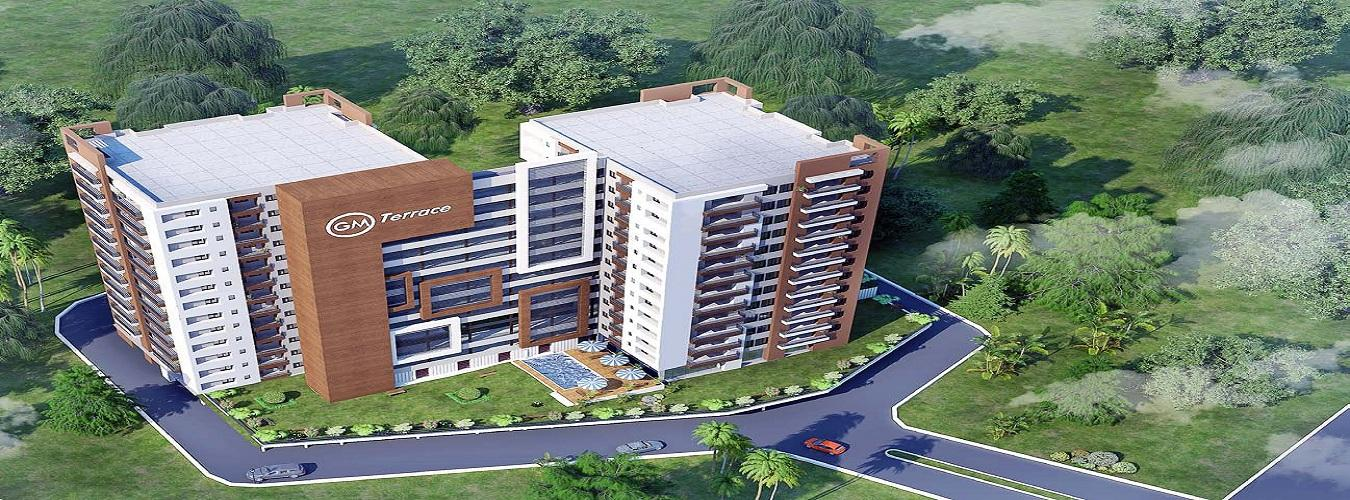 Motwani GM Terrace in Phulanakhara. New Residential Projects for Buy in Phulanakhara hindustanproperty.com.