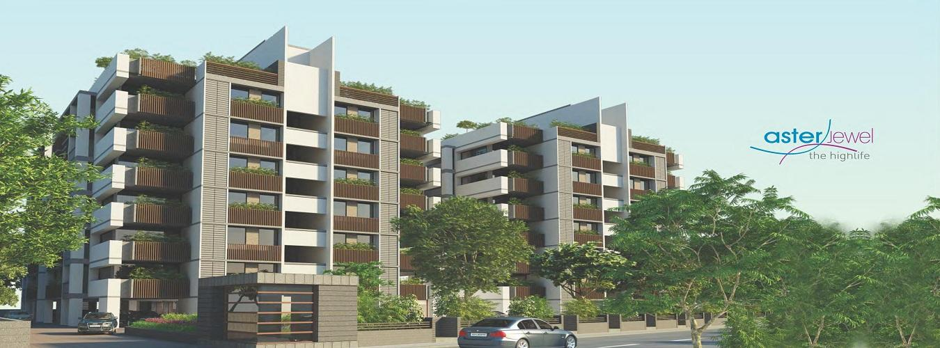 Aakriti Aster Jewel in Bawadia Kalan. New Residential Projects for Buy in Bawadia Kalan hindustanproperty.com.