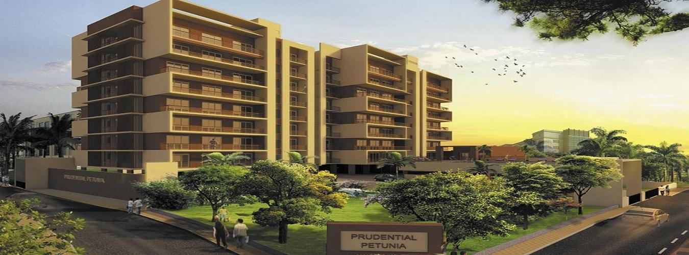 Tridentia Prudential Petunia in Margao. New Residential Projects for Buy in Margao hindustanproperty.com.