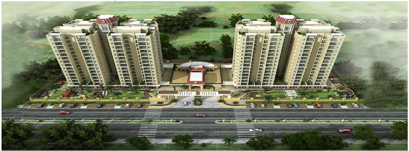 Manglams Aroma in Patrakar Colony. New Residential Projects for Buy in Patrakar Colony hindustanproperty.com.