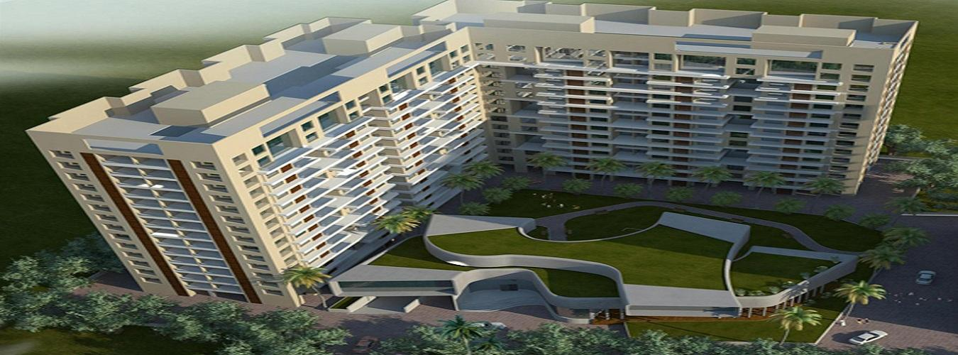 Sarvodaya Silver Coast in Digha. New Residential Projects for Buy in Digha hindustanproperty.com.