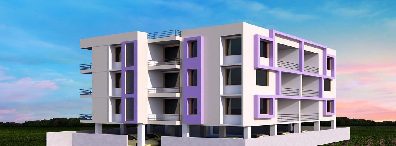 Sarvodaya Om Ramasharam in Shastri Nagar. New Residential Projects for Buy in Shastri Nagar hindustanproperty.com.
