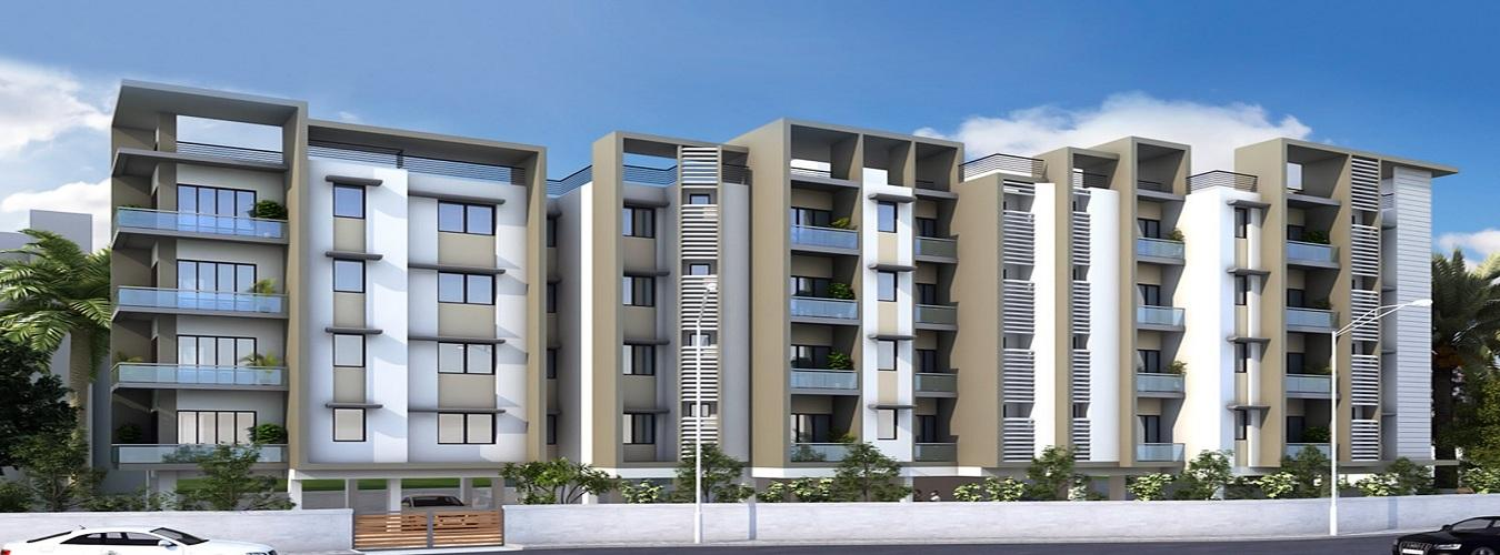 Sarvodaya Om Kulaya in Gardanibagh. New Residential Projects for Buy in Gardanibagh hindustanproperty.com.