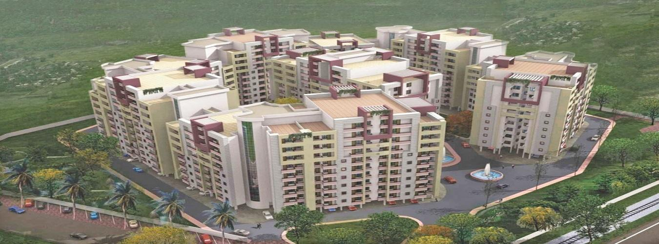 Dolphin Anand Gooba Garden in Kalyanpur. New Residential Projects for Buy in Kalyanpur hindustanproperty.com.