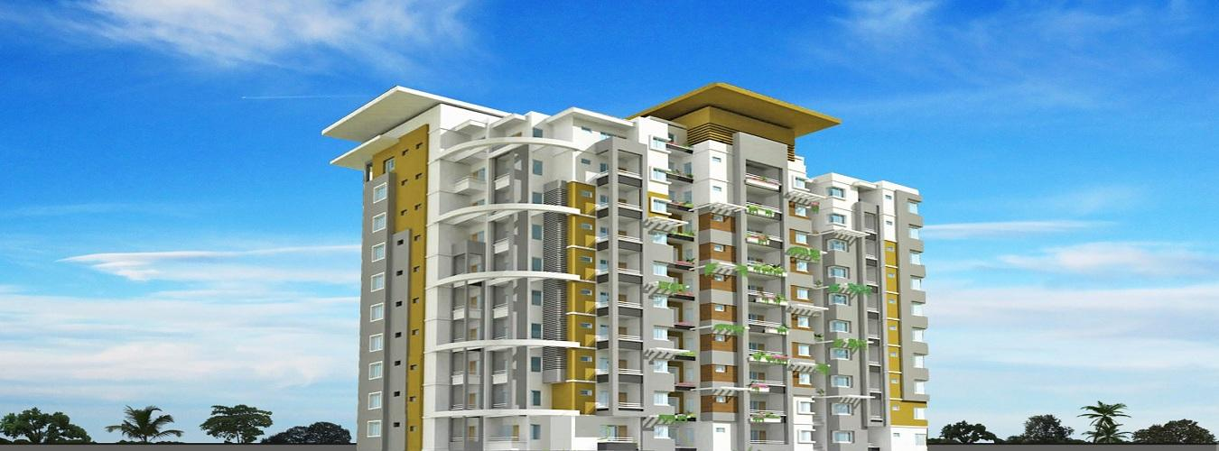 Dolphin Anand Sheetal in Kalyanpur. New Residential Projects for Buy in Kalyanpur hindustanproperty.com.