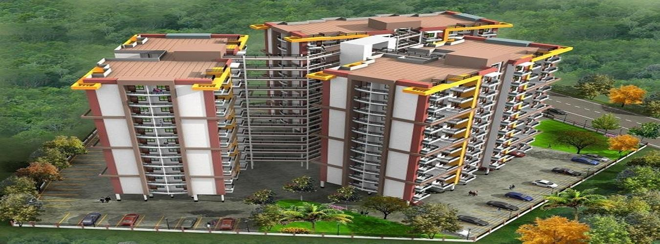 Dolphin Anand Dham in Kalyanpur. New Residential Projects for Buy in Kalyanpur hindustanproperty.com.