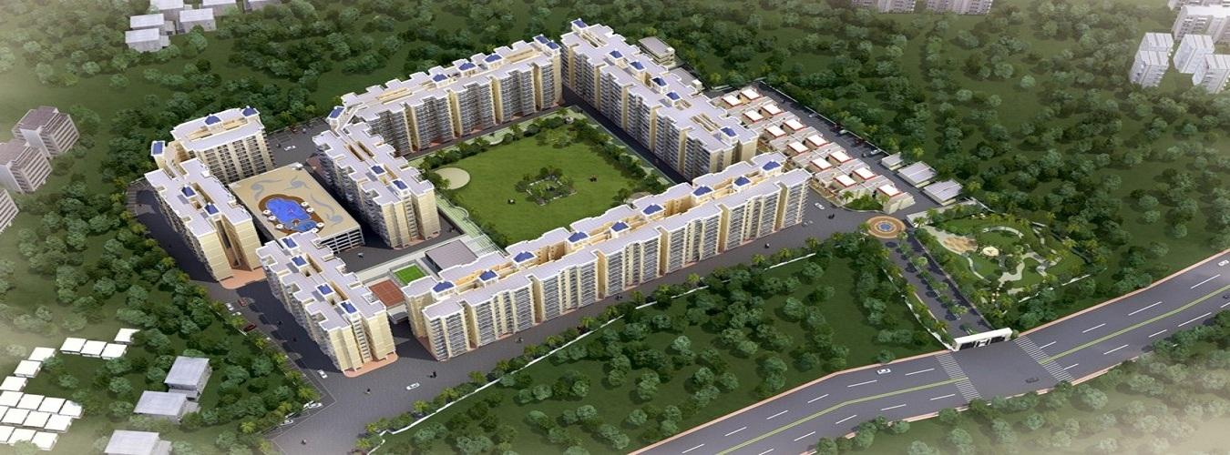Ratan Orbit in Kanpur. New Residential Projects for Buy in Kanpur hindustanproperty.com.