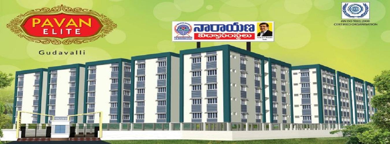 Pavan Elite in Gudavalli. New Residential Projects for Buy in Gudavalli hindustanproperty.com.