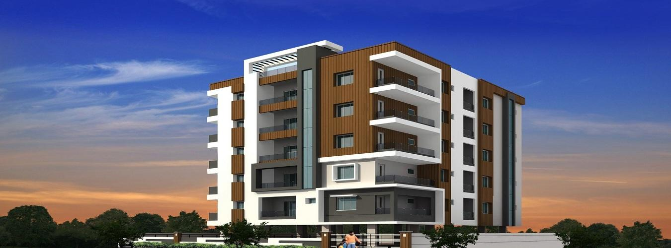 Pavan Meadows in RTC Colony. New Residential Projects for Buy in RTC Colony hindustanproperty.com.