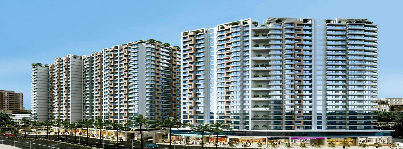 Delta Garden in Mira Road. New Residential Projects for Buy in Mira Road hindustanproperty.com.