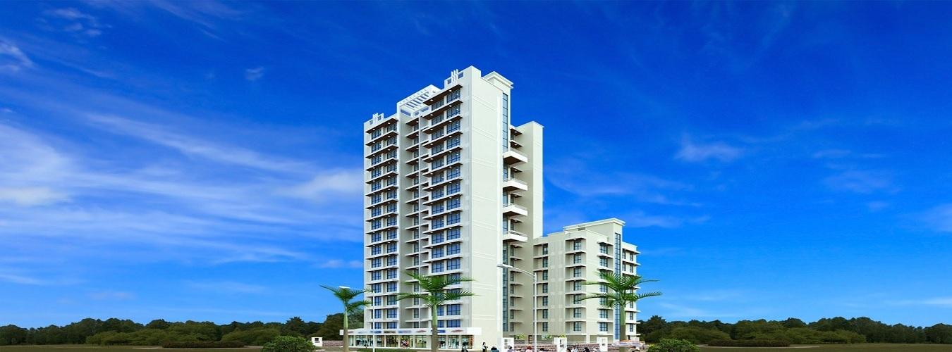 Tirupathi The Windsor in Kandivali East. New Residential Projects for Buy in Kandivali East hindustanproperty.com.