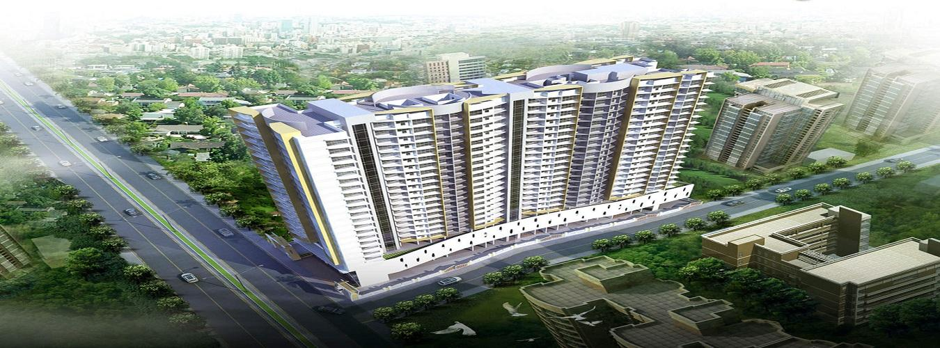 Kalpavruksh Heights in Kandivali West. New Residential Projects for Buy in Kandivali West hindustanproperty.com.