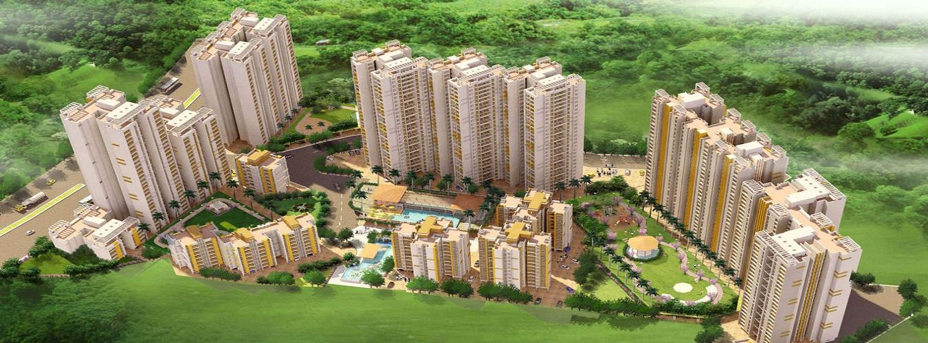 Runwal Bliss in Kanjurmarg E. New Residential Projects for Buy in Kanjurmarg E hindustanproperty.com.