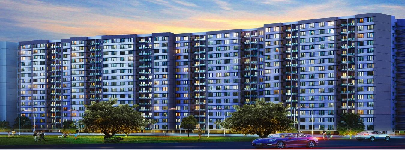 Godrej Prime in Chembur. New Residential Projects for Buy in Chembur hindustanproperty.com.