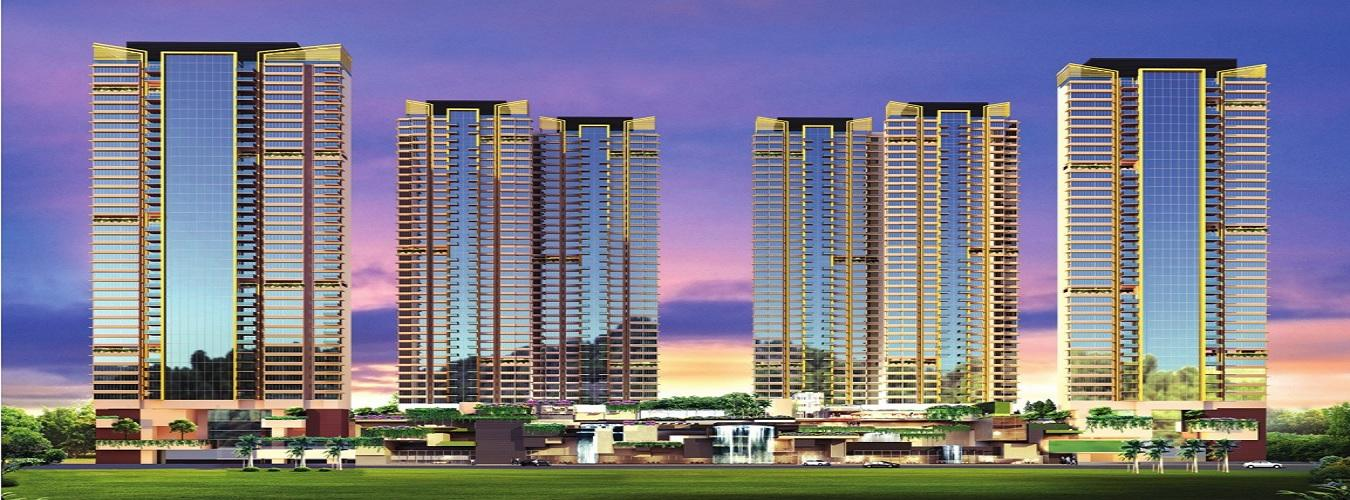 Sheth Montana in Mulund West. New Residential Projects for Buy in Mulund West hindustanproperty.com.