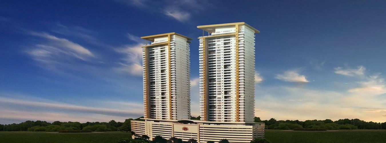 Ajmera Treon in Wadala East. New Residential Projects for Buy in Wadala East hindustanproperty.com.