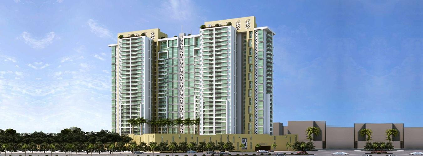 Neelam Solstice in Ghatkopar East. New Residential Projects for Buy in Ghatkopar East hindustanproperty.com.