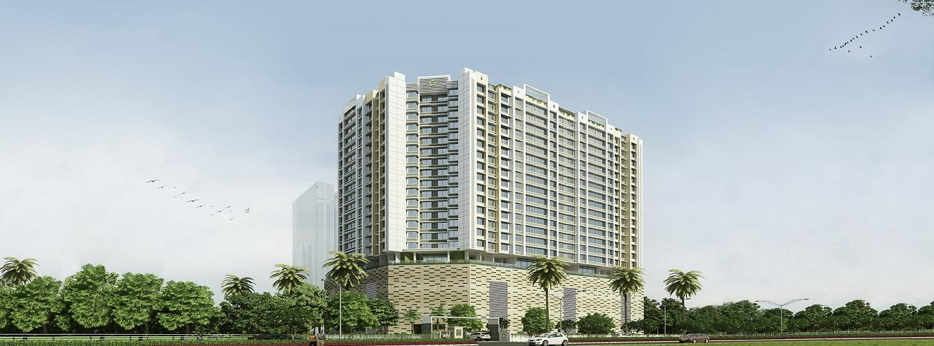 Ahuja O2 in Sion East. New Residential Projects for Buy in Sion East hindustanproperty.com.