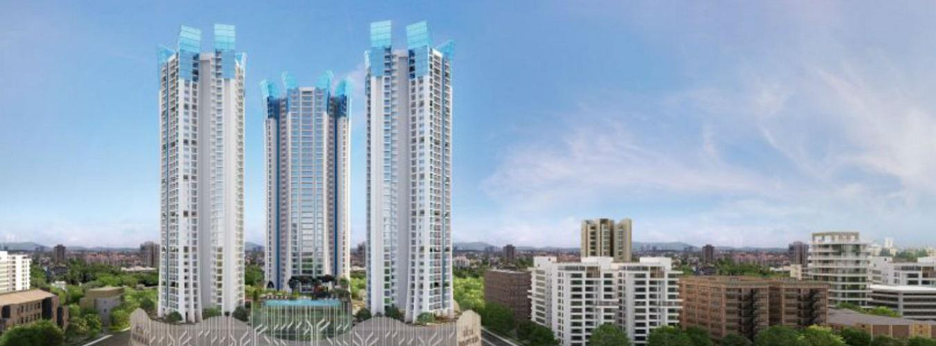 Ekta Tripolis in Goregaon West. New Residential Projects for Buy in Goregaon West hindustanproperty.com.